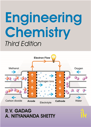 Engineering Chemistry, 3/e