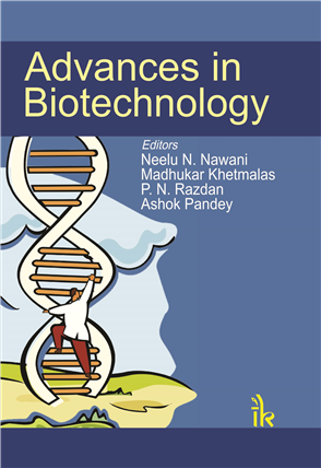 Advances in Biotechnology, 1/e