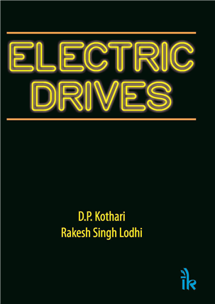 Electric Drives, 1/e