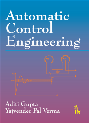 Automatic Control Engineering, 1/e