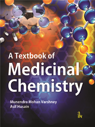A Textbook of Medicinal Chemistry, 1/e