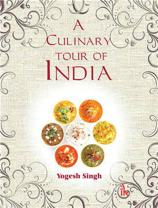 A Culinary Tour of India, 1/e