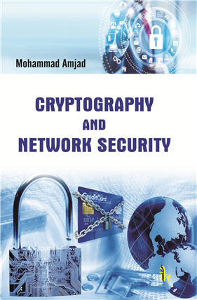 Cryptography and Network Security, 1/e