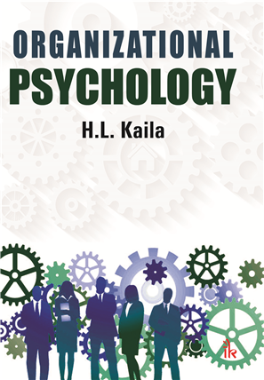 Organizational Psychology, 1/e