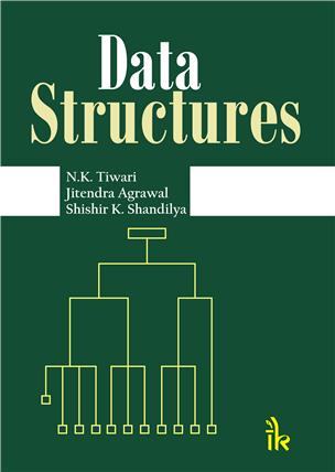 Data Structures, 1/e