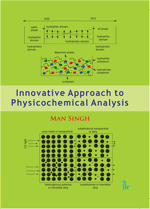 Innovative Approach of Physicochemical Analysis