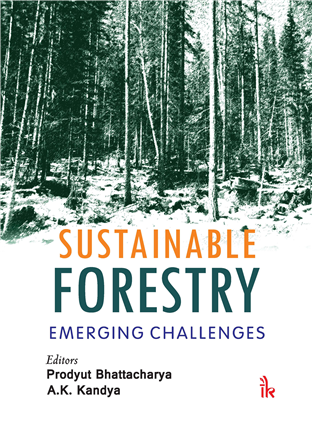 Sustainable Forestry: Emerging Challenges, 1/e
