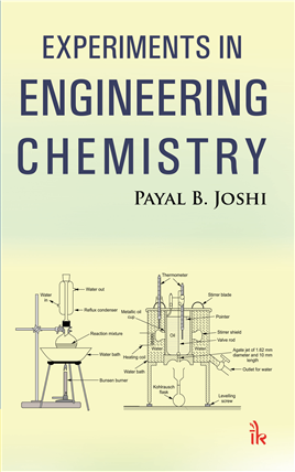 Experiments In Engineering Chemistry, 1/e
