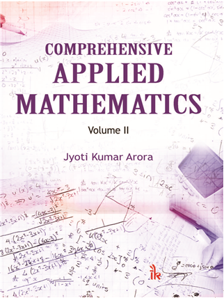 Comprehensive Applied Mathematics: Volume II