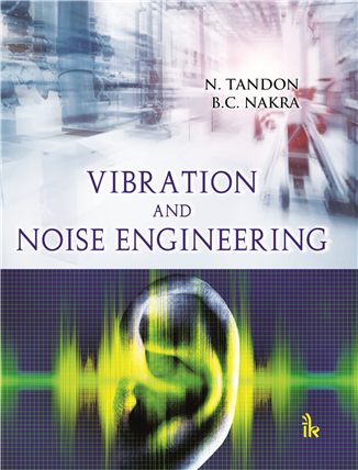 mechanical vibration and noise engineering pdf