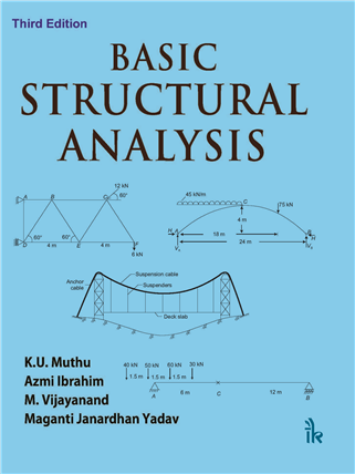 Basic Structural Analysis, 3/e
