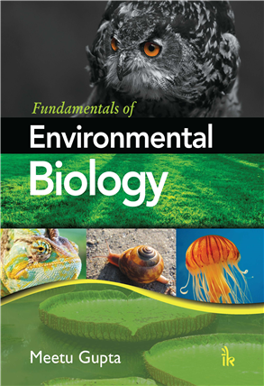 Fundamentals of Environmental Biology