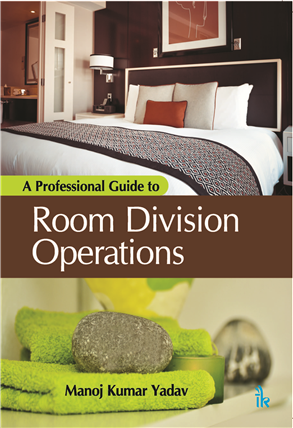 A Professional Guide to Room Division Operations, 1/e