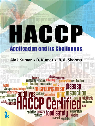 HACCP: Applications and Challenges