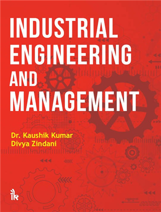 Industrial Engineering and Management, 1/e