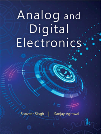 Analog and Digital Electronics, 1/e