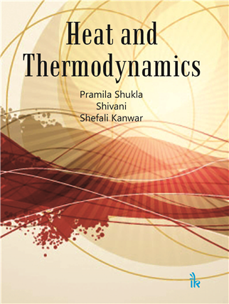 Heat and Thermodynamics, 1/e
