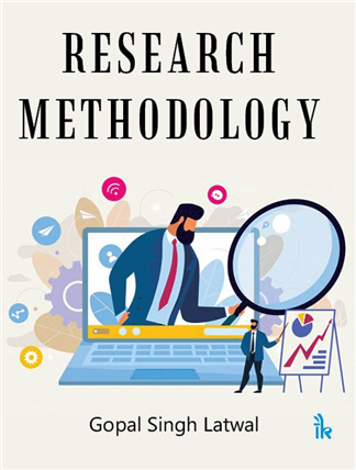 Research Methodology, 1/e