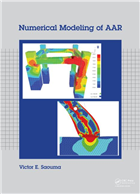 Numerical Modeling of AAR, 1/e  by Victor Saouma