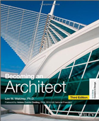 Becoming an Architect, 3/e  by Lee W. Waldrep
