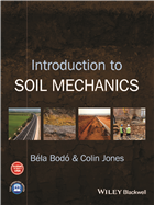Introduction to Soil Mechanics by  Béla Bodó