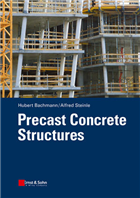 Precast Concrete Structures by  Hubert Bachmann