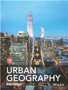 Urban Geography, 3rd Edition by  Dave H. Kaplan