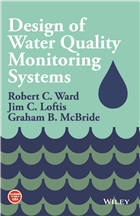 Design of Water Quality Monitoring Systems by  ROBERT C. WARD