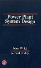Power Plant System Design by  Kam W. Li