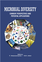 Microbial Diversity: Current Perspectives and Potential , 1/e  by T. Satyanarayana