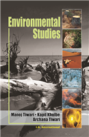 Environmental Studies, 1/e  by Manoj Tiwari
