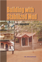 Building with Stabilized Mud, 1/e  by K.S. Jagadish