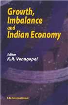 Growth, Imbalance and Indian Economy  , 1/e  by K R Venugopal