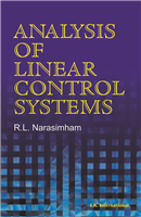 Analysis of Linear Control System, 1/e  by R.L. Narasimham
