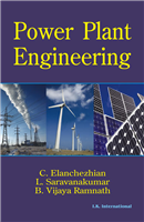 Power Plant Engineering, 1/e  by C. Elanchezhian