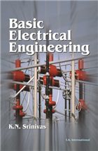 Basic Electrical Engineering, 1/e  by K N Srinivas