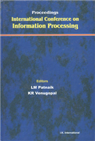 Proceedings International Conference on Information Processing, 1/e  by L M Patnaik