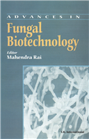 Advances in Fungal Biotechnology  , 1/e  by Mahendra Rai