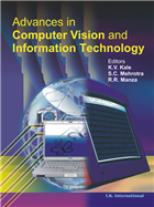 Advances in Computer Vision and Information Technology, 1/e  by K.V. Kale