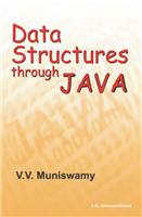 Data Structures Through Java: With CD-ROM containing Lab Manual, 1/e  by V.V. Muniswamy