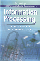 Proceedings Second International Conference on Information Processing  , 1/e  by L M Patnaik
