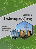 Concepts of Electromagnetic Theory by K. Mamta
