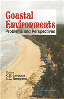 Coastal Environments: Problems and Perspectives , 1/e  by K.S. Jayappa