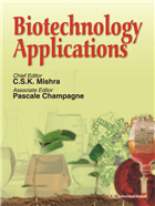 Biotechnology Applications  , 1/e  by C.S.K. Mishra