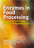 Enzymes in Food Processing: Fundamentals and Potential Applications , 1/e  by Parmjit S. Panesar