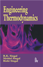 Engineering Thermodynamics, 1/e  by R K Singal