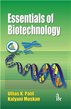 Essentials of Biotechnology, 1/e  by Ulhas K. Patil