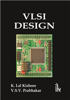 VLSI Design, 1/e  by K. Lal Kishore