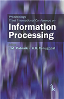 Proceedings Third International Conference on Information Processing, 1/e  by L M Patnaik