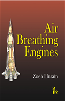 Air Breathing Engines, 1/e  by Zoeb Husain